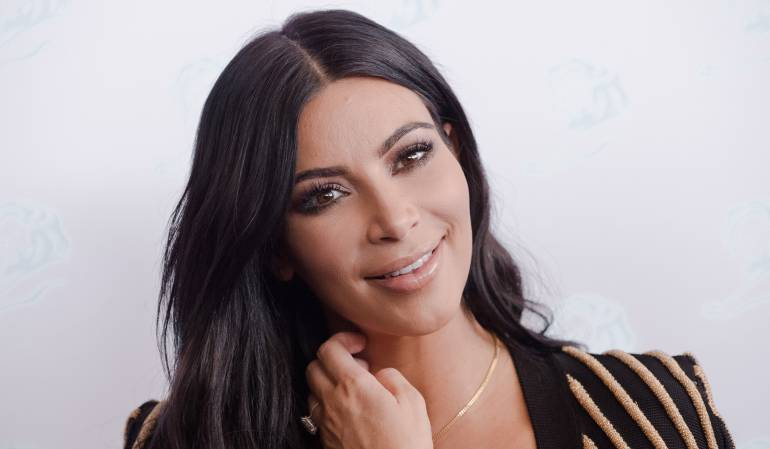 Robo a Kim Kardashian en Francia: Kim Kardashian vuelve a reunirse con las autoridades francesas
