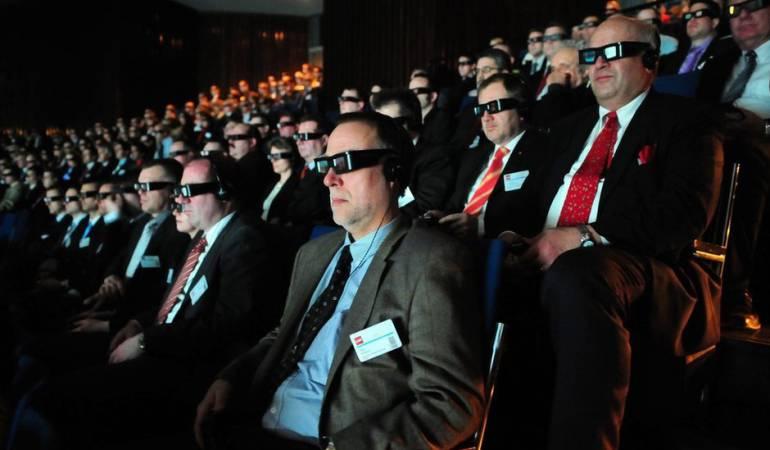 Televisión en 3D, una idea que no convenció: La muerte de una idea que no convenció: la televisión en 3D