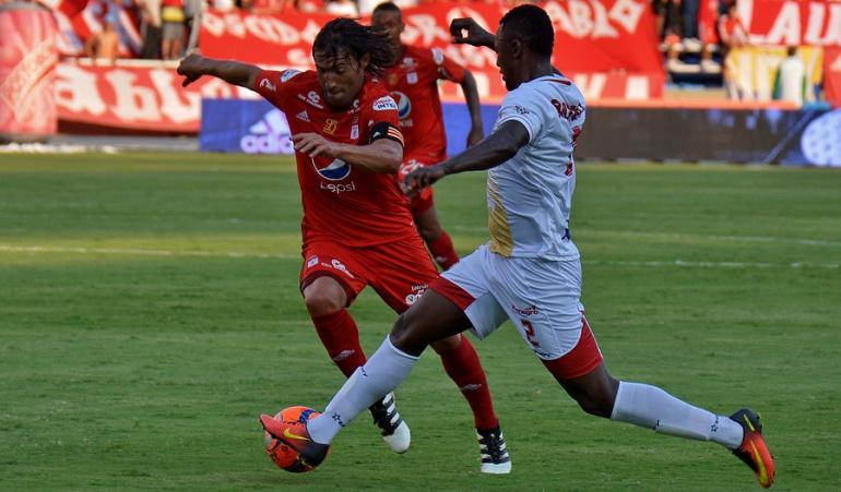 América 0-0 Rionegro Águilas: América regresa la A con un empate sin goles ante el Rionegro Águilas