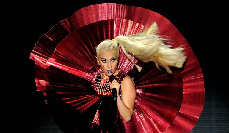 Lady Gaga, Super Bowl.: [Video] Lady Gaga, preparada para el show más caro del Super Bowl