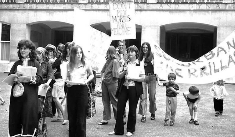 """Aborto ilegal: Aborto ilegal: """"Como yo tenía dinero, estoy viva; como ella no lo tenía, está muerta"""""""