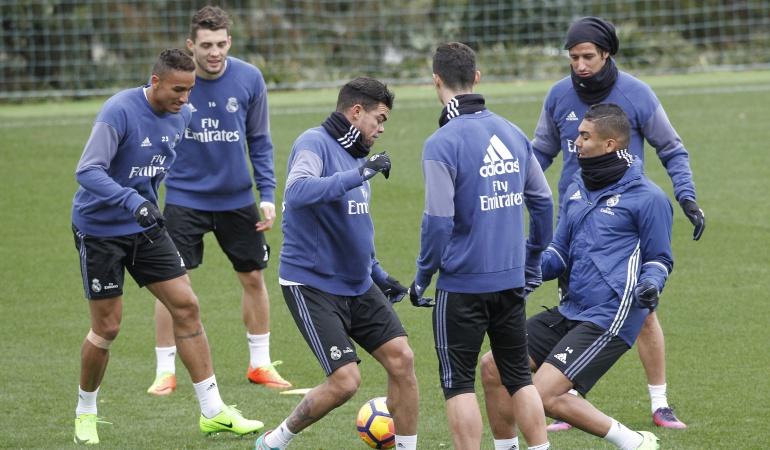 Real Madrid amenaza con retirarse de La Liga