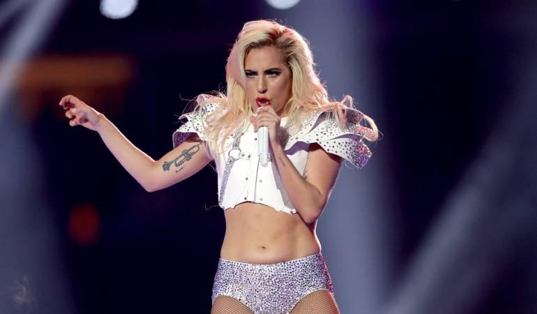 Lady Gaga en Rock in Río: Rock in Río brasileño anuncia a Lady Gaga para el primer día del festival