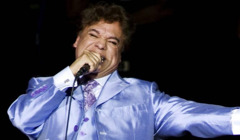 El legado musical y personal de Juan Gabriel: Hijos de Juan Gabriel respaldan la idea de recordarlo con un gran concierto