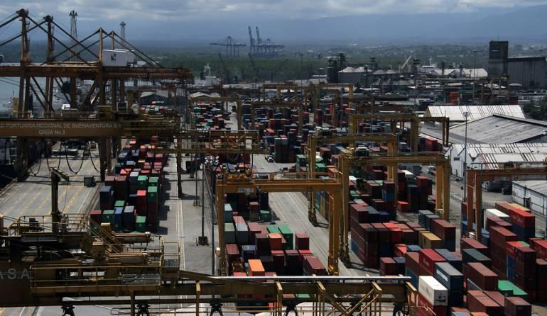 Relación Colombia Panamá: Colombia y Panamá se reúnen en Cartagena para normalizar relaciones comerciales