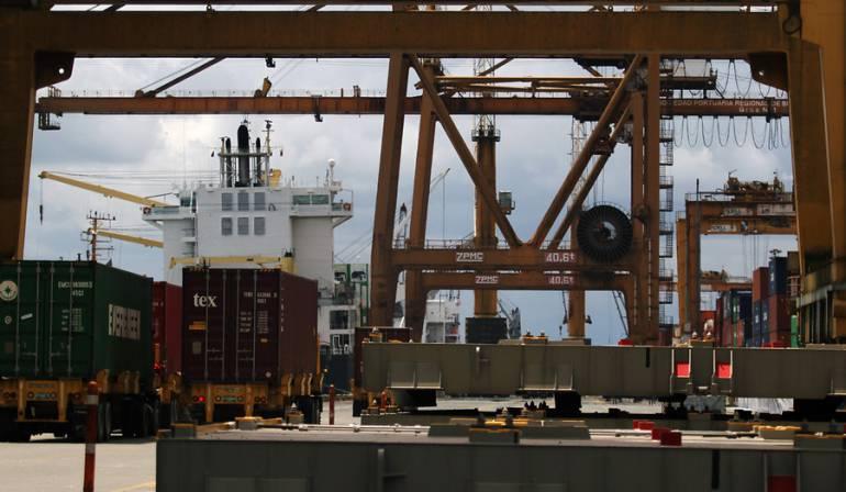Exportaciones Colombia Panamá: Relaciones comerciales entre Colombia y Panamá están en veremos