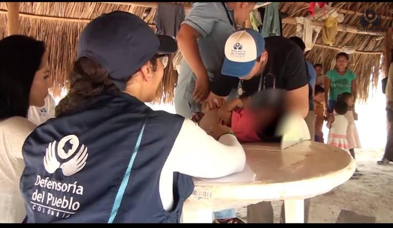 Salud de indígenas en Guaviare: Corte Constitucional alerta por falta de salud a 800 indígenas de Guaviare