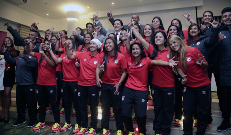 Programación primera fecha Liga Femenina Águila: Definida la primera fecha de la Liga Femenina Águila