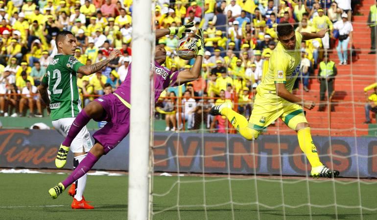 Atlético Nacional: Con Dayro y Aldo, Nacional debuta en la liga