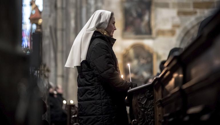 Una monja colombiana secuestrada en una iglesia en Mali