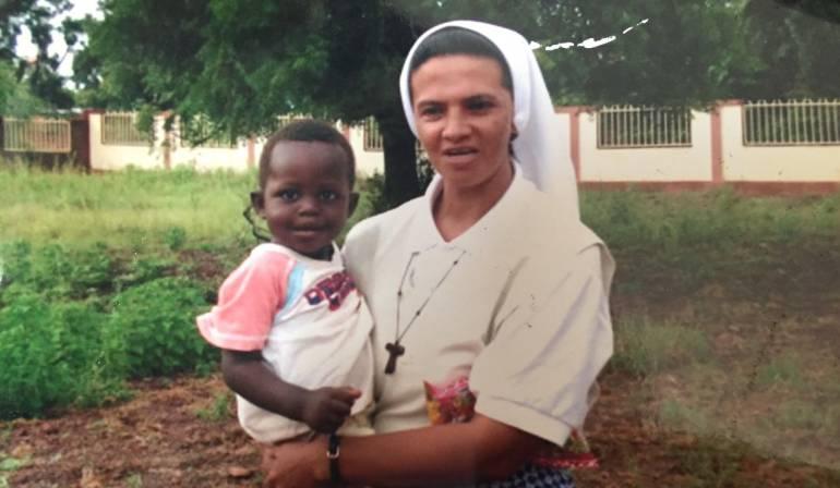 Secuestro de monja en Mali: Embajada colombiana en Ghana gestiona liberación de monja secuestrada en Mali