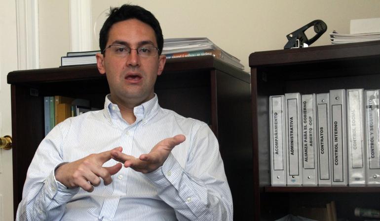 Presidencia afirma que acusaciones sobre dineros de Odebrecht son estrategia del uribismo