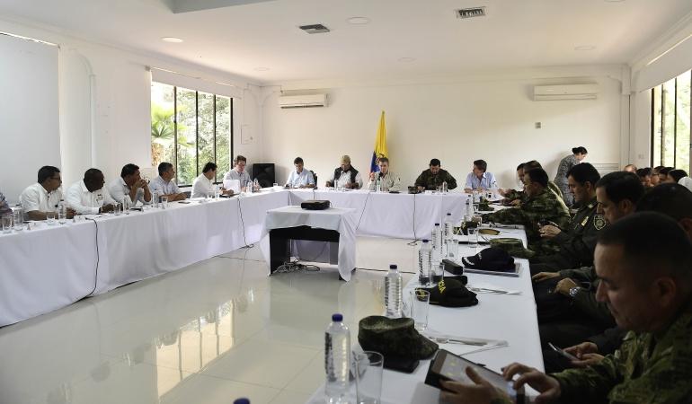 Santos revela que son 7.000 los guerrilleros que llegarán a las zonas de las Farc