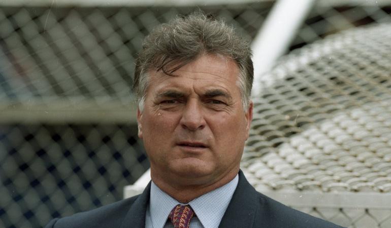 Oscar Héctor Quintabani, nuevo técnico del Tolima