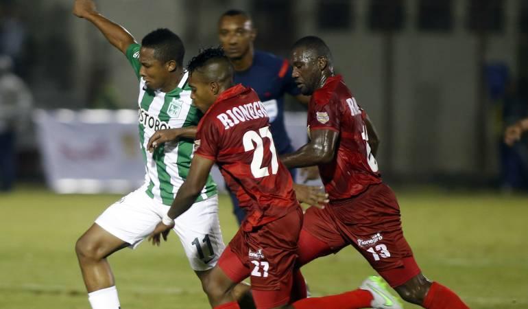 Nacional Rionegro Liga Águila: Nacional, modelo 2017, se estrena ante su gente frente a Rionegro Águilas