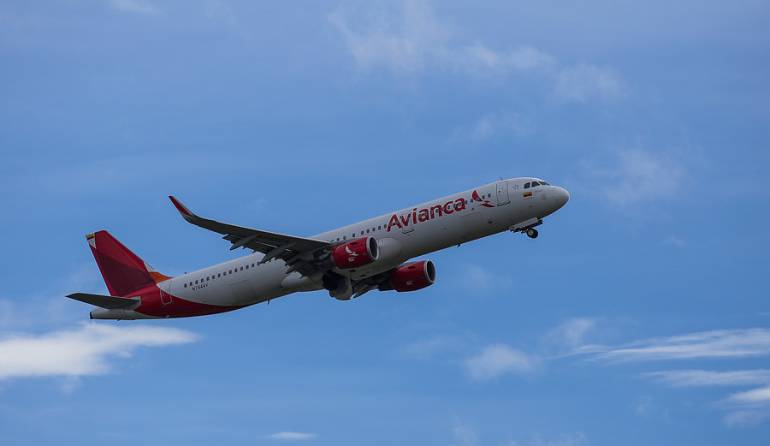 Crisis Avianca: Avianca y sus aviadores iniciarán negociaciones el próximo jueves en Bogotá