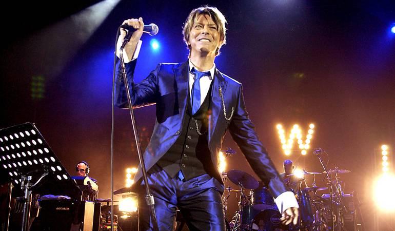 Grammy Bowie: Bowie se hace póstumamente con los primeros Grammy musicales de su carrera