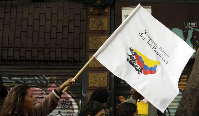 Fiscal General entorpece investigaciones por asesinatos de líderes sociales: Marcha Patriótica