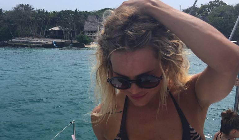 Publicaciones de la hija de Natalia París: [Foto] Hija de Natalia París sigue sus pasos en Instagram con publicaciones muy sensuales