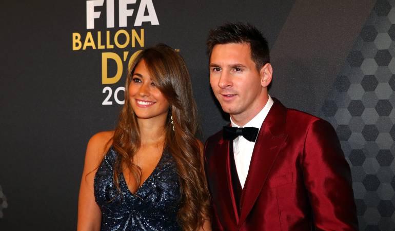 Lionel Messi se casará en Barcelona y Argentina: Detalles de la doble boda de Lionel Messi