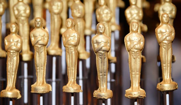 Oscares de Chocolate