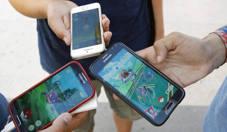 Pokémon Go regresa con una nueva actualización: Pokémon Go regresa con 80 nuevas criaturas
