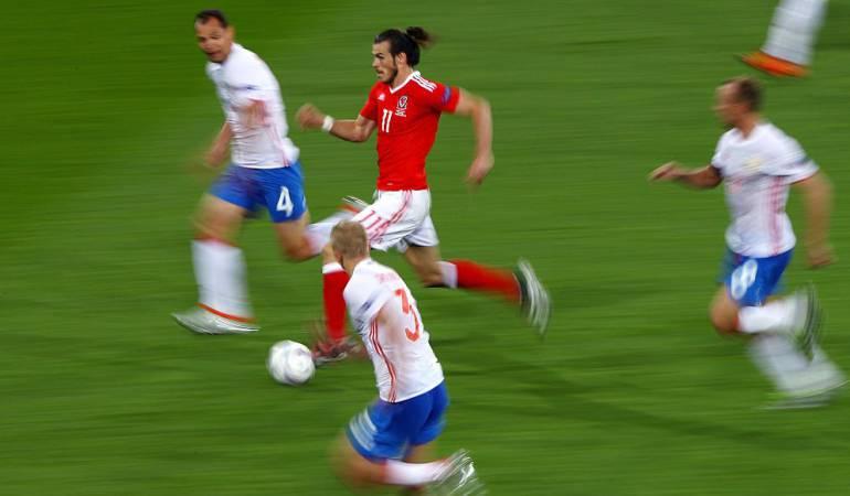 Los 10 jugadores de fútbol más veloces del planeta: ¿Cuáles son los 10 jugadores de fútbol más veloces del planeta?