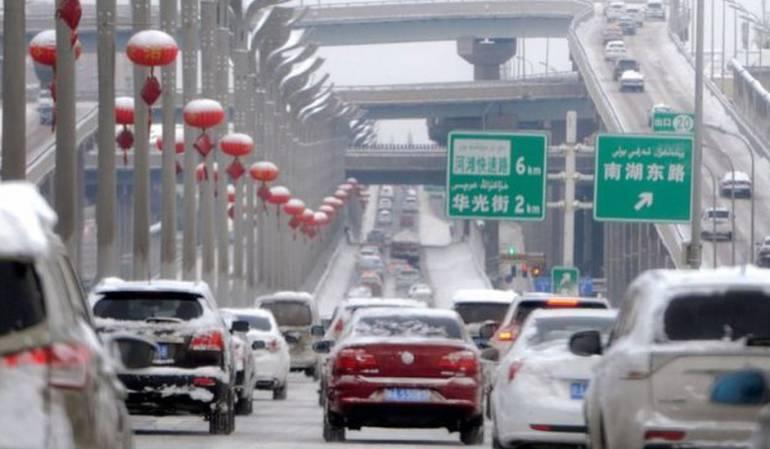 dispositivos de rastreo de GPS en vehículos en China: Por qué China va a instalar dispositivos de rastreo de GPS en cientos de miles de vehículos