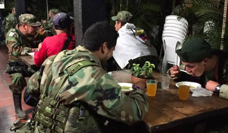 La Onu advierte que aún hay retrasos en la construcción de los campamentos