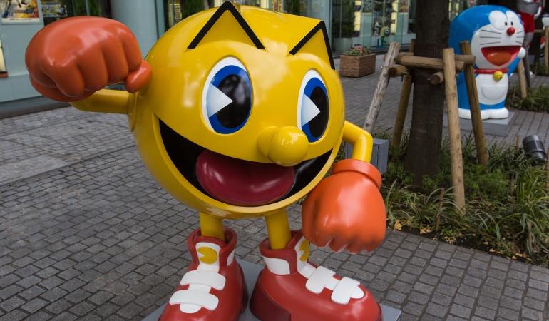 Pac-Man fue uno de los videojuegos pioneros en la industria del siglo pasado.