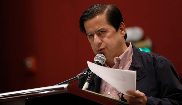 Gobierno radicará tres reformas para la implementación de los acuerdos