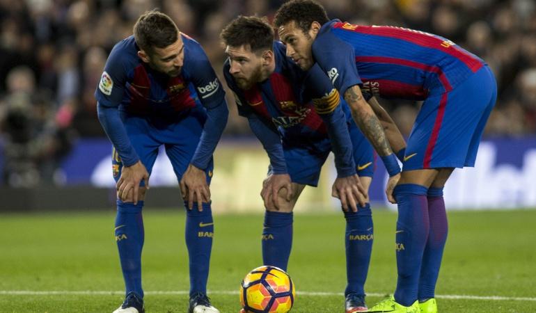 Barcelona 6-1 Sporting Gijón: Barcelona golea al Sporting de Gijón en Liga