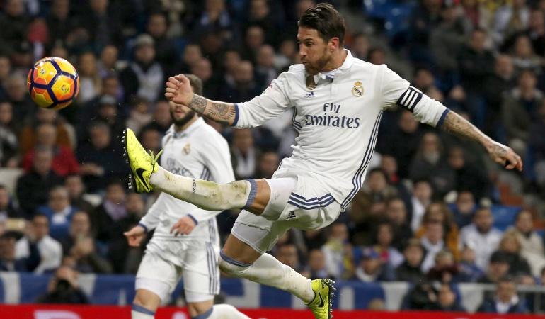 Real Madrid 3-3 Las Palmas: Heroico empate del Real Madrid ante Las Palmas
