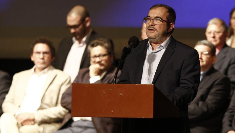 FARC: Me encuentro bien de salud: Timochenko