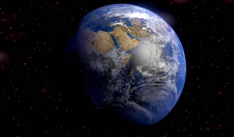Temperatura mando de la Tierra: Estiman que el manto de la Tierra tiene temperatura mayor de la que se creía