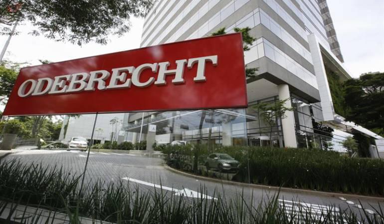 Odebrecht niega haber entregado dinero a las FARC — Brasil