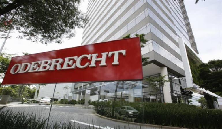 Caso Odebrecht: Listo principio de oportunidad al ex presidente de Odebrecht en Colombia