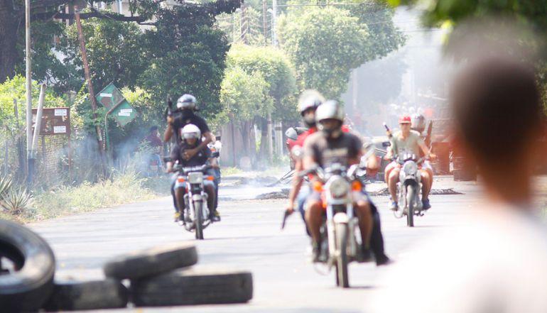 Arrestan a dos funcionarios del Sebin que ingresaron ?armados? a Colombia