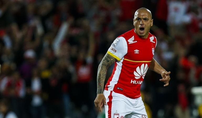 Santa Fe en la Copa Libertadores: Datos y números de Santa Fe en la Copa Libertadores