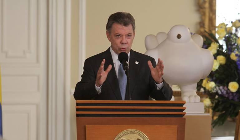 Senado colombiano aprueba Jurisdicción Especial para la Paz