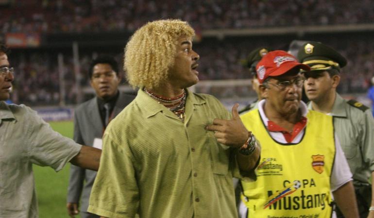 Mario Yepes Deportivo Cali: De jugador a técnico: lo hecho como futbolistas no se vio en la dirección
