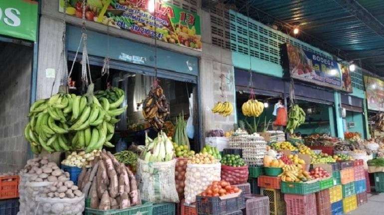 BOTAR ALIMENTOS: En Villavicencio avanza campaña para evitar desperdicio de alimentos