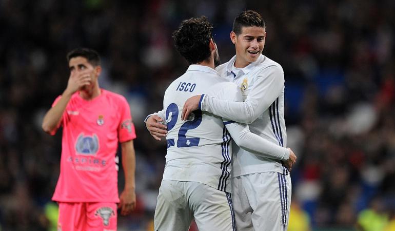 Madrid hace