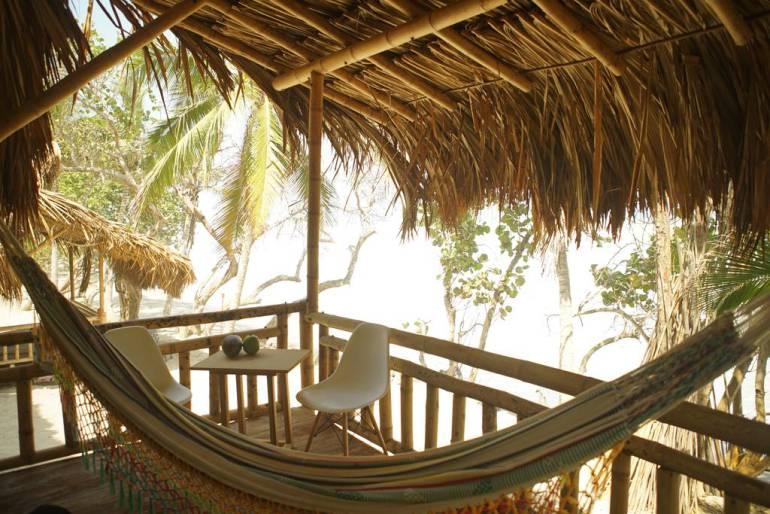 Para desconectarse de la rutina y lo convencional: Hotel Maica
