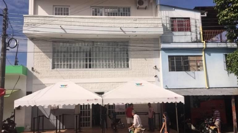 Víctimas Villavicencio Meta: En marcha programa de atención en salud a víctimas en Villavicencio