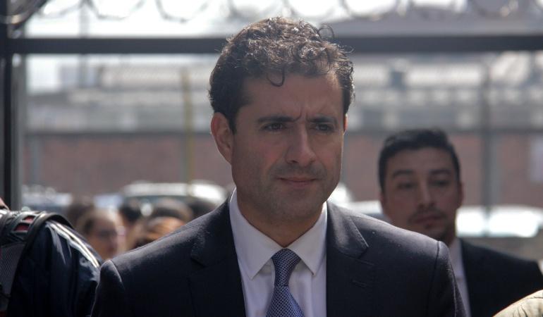 Francisco y Catalina Uribe se declaran inocentes del ocultamiento de pruebas