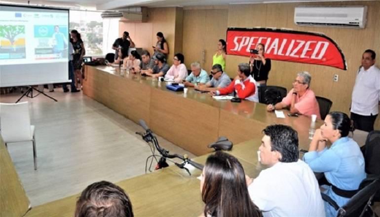 Uso bicicleta Villavicencio Meta: Con aplicación estudian las costumbres de los ciclistas en Villavicencio