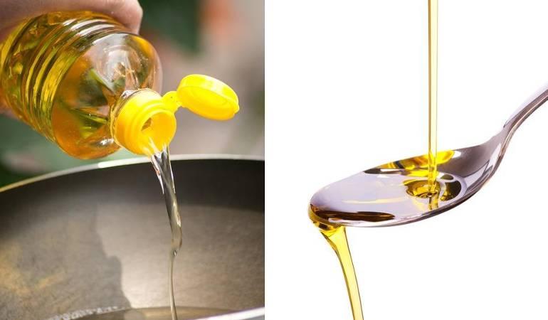 Antes el aceite se usaba con moderación en la cocina.