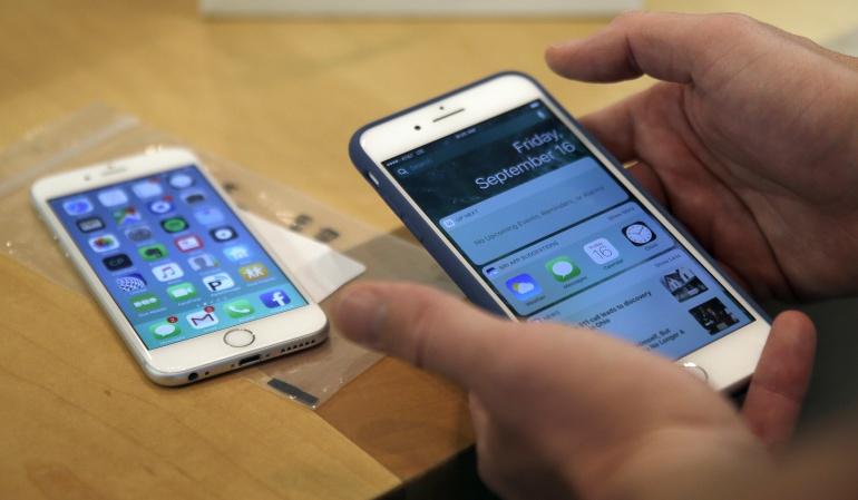 iPhone realizará cambios importantes en la nueva versión de su sistema operativo.