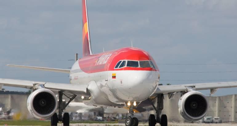 malestar de Avianca por ingreso de nueva aerolínea: Avianca alerta sobre propuesta de Qatar que afectaría a aerolíneas de la región